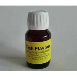 FISH FLAVOUR