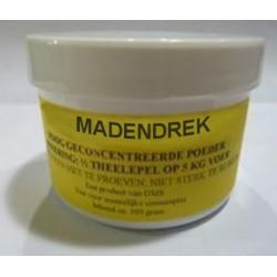 MADENDREK