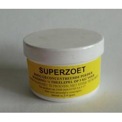 SUPERZOET